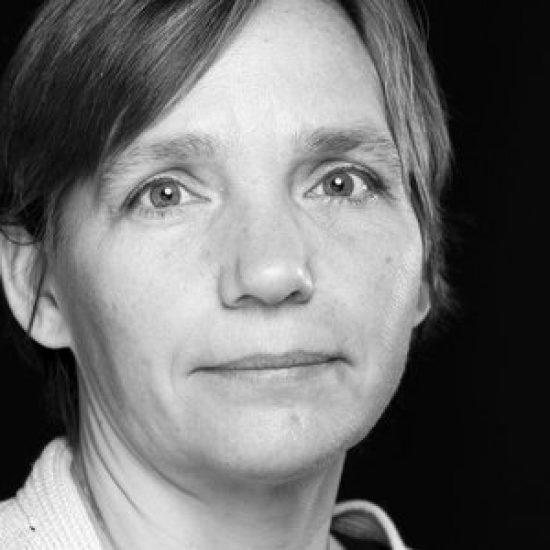 Susanne Niesporek